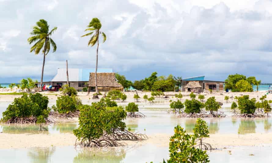 The decision related to the case of Ioane Teitiota, who lived on South Tarawa atoll in Kiribati, one of the most vulnerable nations to climate-related sea level rise.