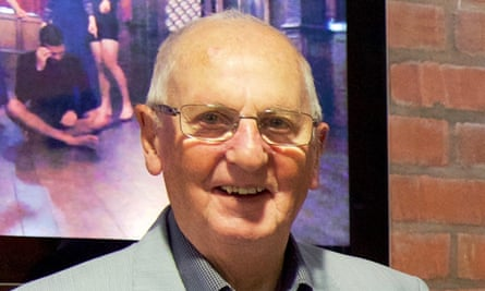 Philip Tilstone established a dynamic and progressive drama department at Wolverhampton Polytechnic in the 1960s