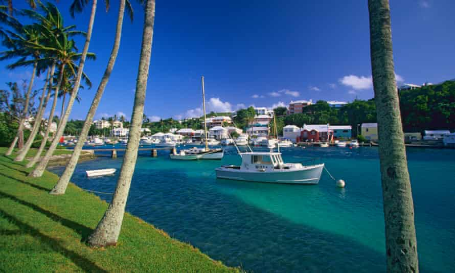 'This nasty incident will leave the Bermudian LGBT community devastated.'