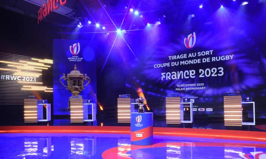 The 2023 tournament returns to France for the first time since 2007, when South Africa beat England in the final, as they did again last year.