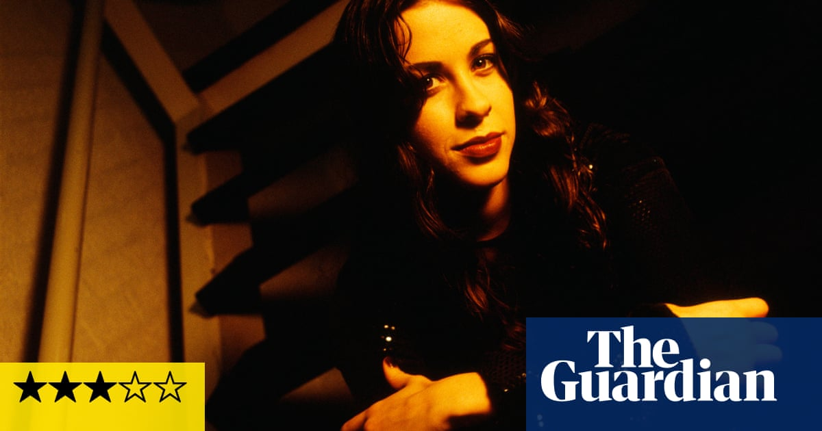 Alanis Morissette: Such Pretty Forks in the Road review – back to the confessional