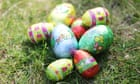 Easter, Passover, Naidoc: in a multicultural family with so much tradition and history, where do you draw the line? | Isabelle Oderberg