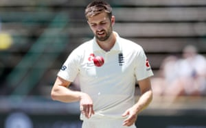 Mark Wood would be willing to stay in a hotel for two months in order to play