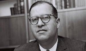 Abba Eban in June 1960.