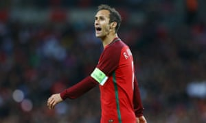 Ricardo Carvalho has played 86 times for Portugal going in to the tournament.