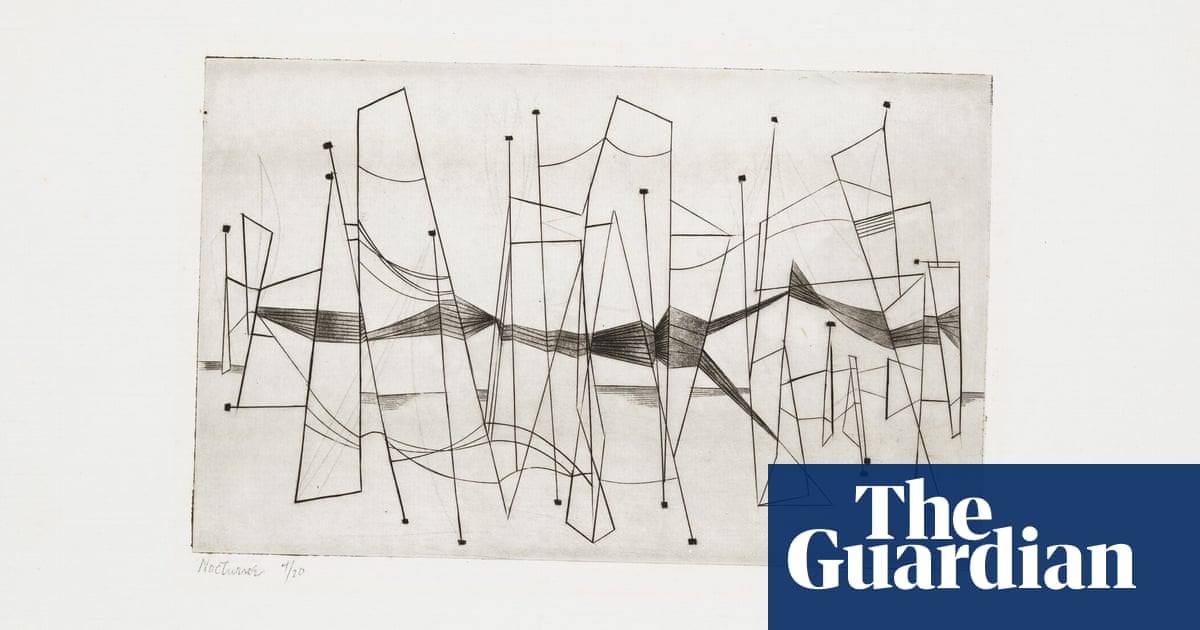 'Museums overlooked these artists': celebrating the forgotten women of abstract art