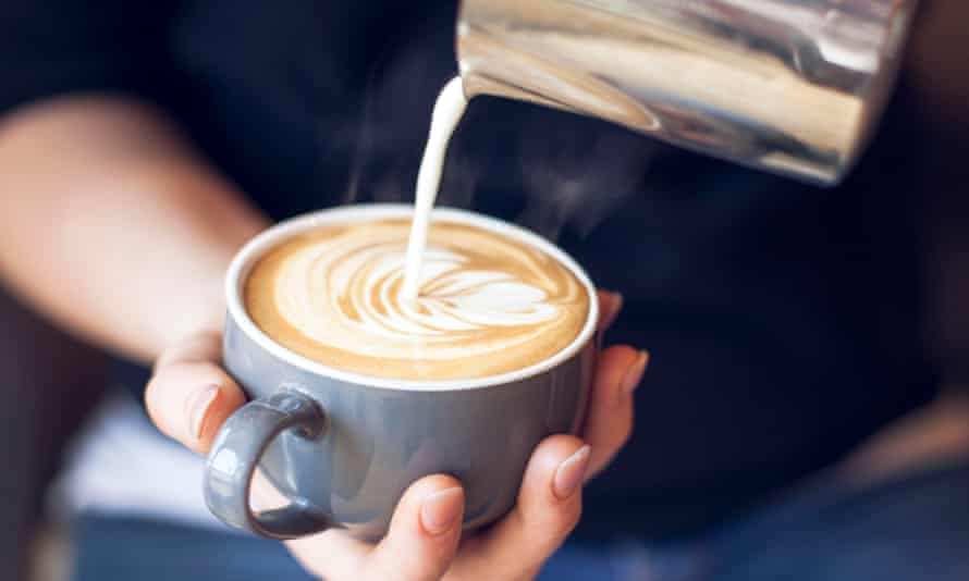 Coffee is big business – but it's problematic.