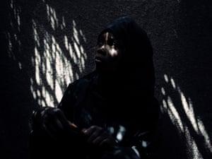 Islam Isam Abu Ghassi, 17 years