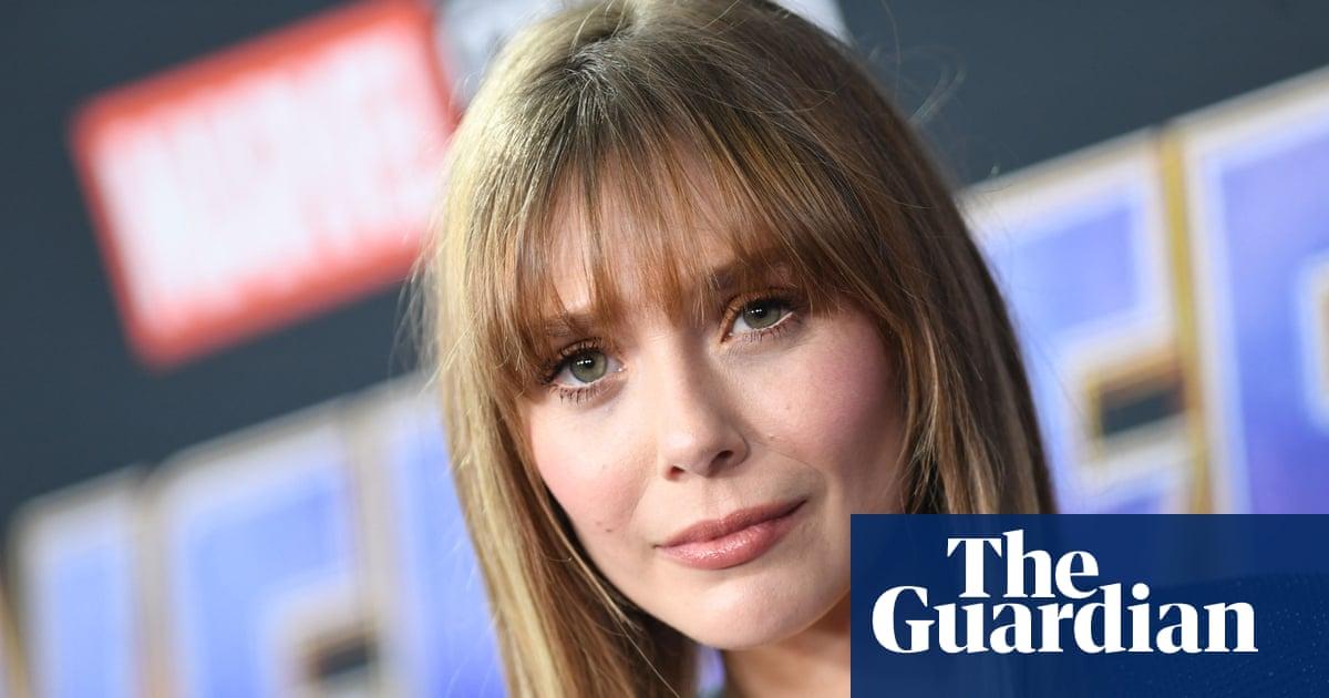 Marvel's Elizabeth Olsen praises Scarlett Johansson in legal battle with Disney