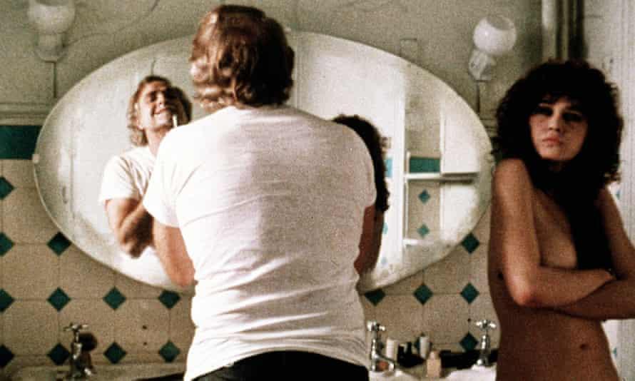 "All bar three copies of Bernardo Bertolucci's Oscar-nominated 1972 film Last Tango In Paris were destroyed. The remaining copies were left as ""proof of the crime""."