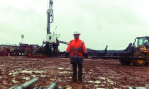 I work on an oil rig with 150 men  You wouldn't believe the stories
