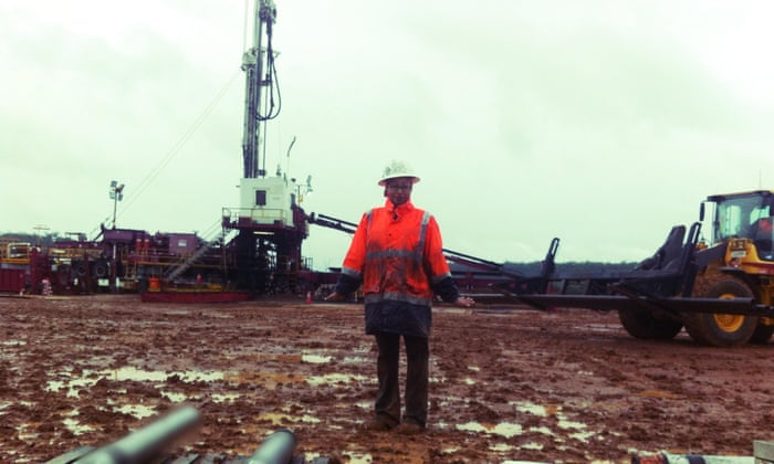 I work on an oil rig with 150 men  You wouldn't believe the