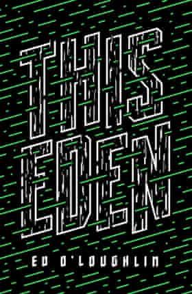 This Eden by Ed O'Loughlin book cover