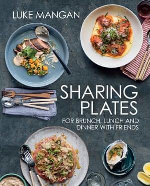 Luke Mangan's Sharing Plates, Murdoch Books, out May 2017.