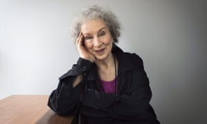 Margaret Atwood photoshoot, Toronto, Canada - 28 Jul 2016Mandatory Credit: Photo by Canadian Press/REX/Shutterstock (5809957c) Margaret Atwood Margaret Atwood photoshoot, Toronto, Canada - 28 Jul 2016