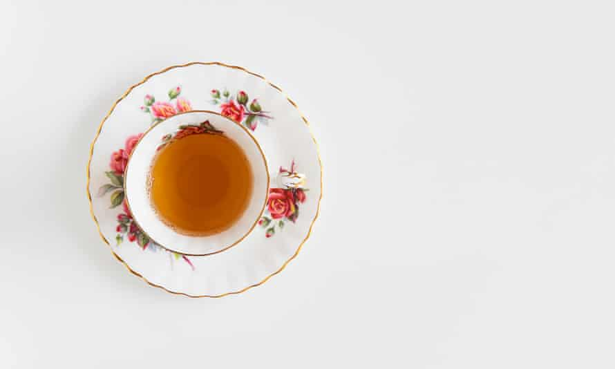 Traditional ideas about tea are changing, especially among millennials