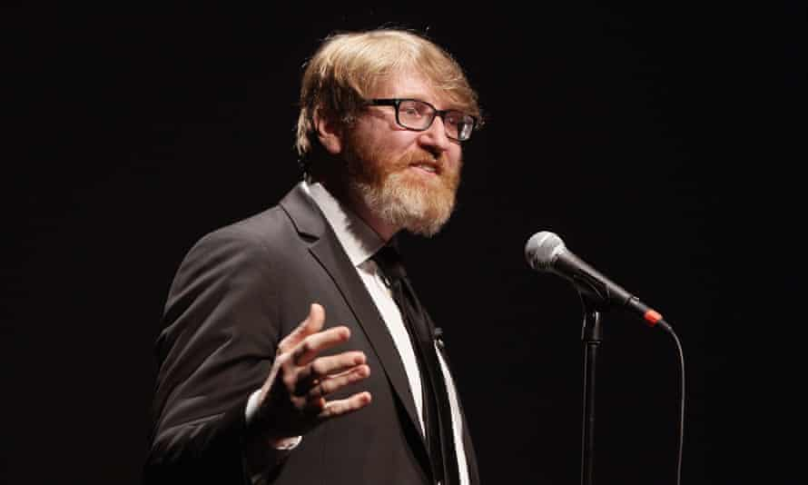Chuck Klosterman: 'pro-wrestlers are now being lionized'