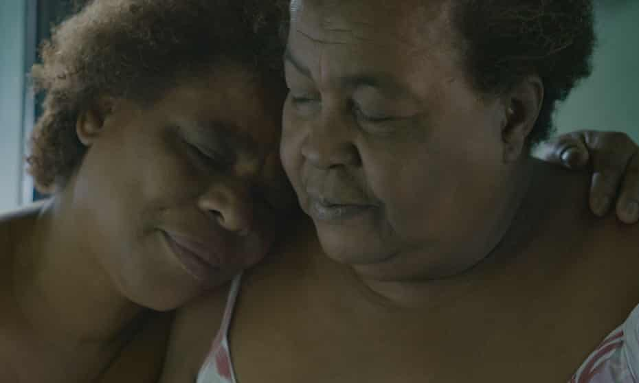 Nicinha and Jurema in My Love: Six Stories of True Love