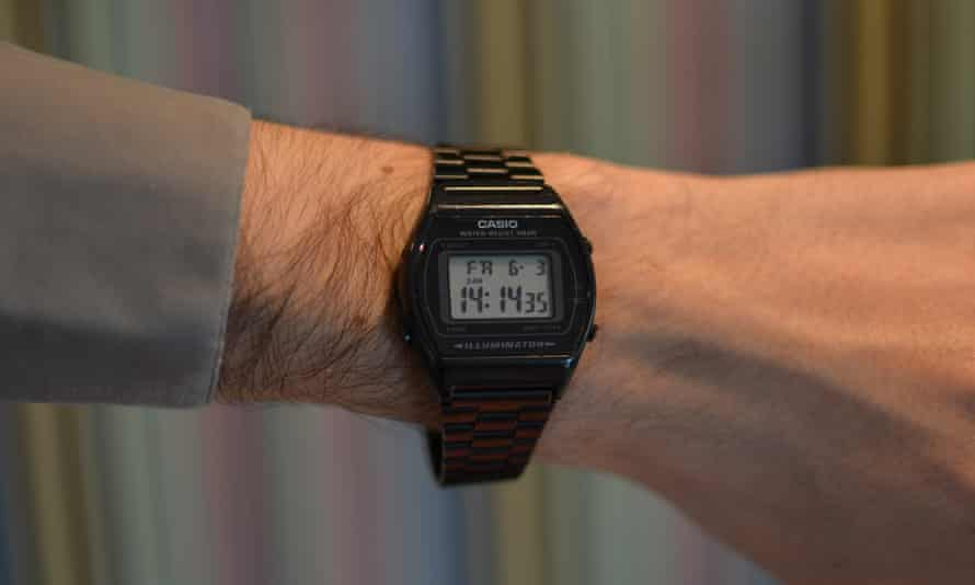 My replacement for the Apple Watch.