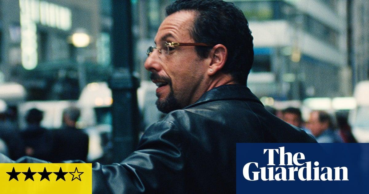 Uncut Gems review – Adam Sandler shines in frenetic drama