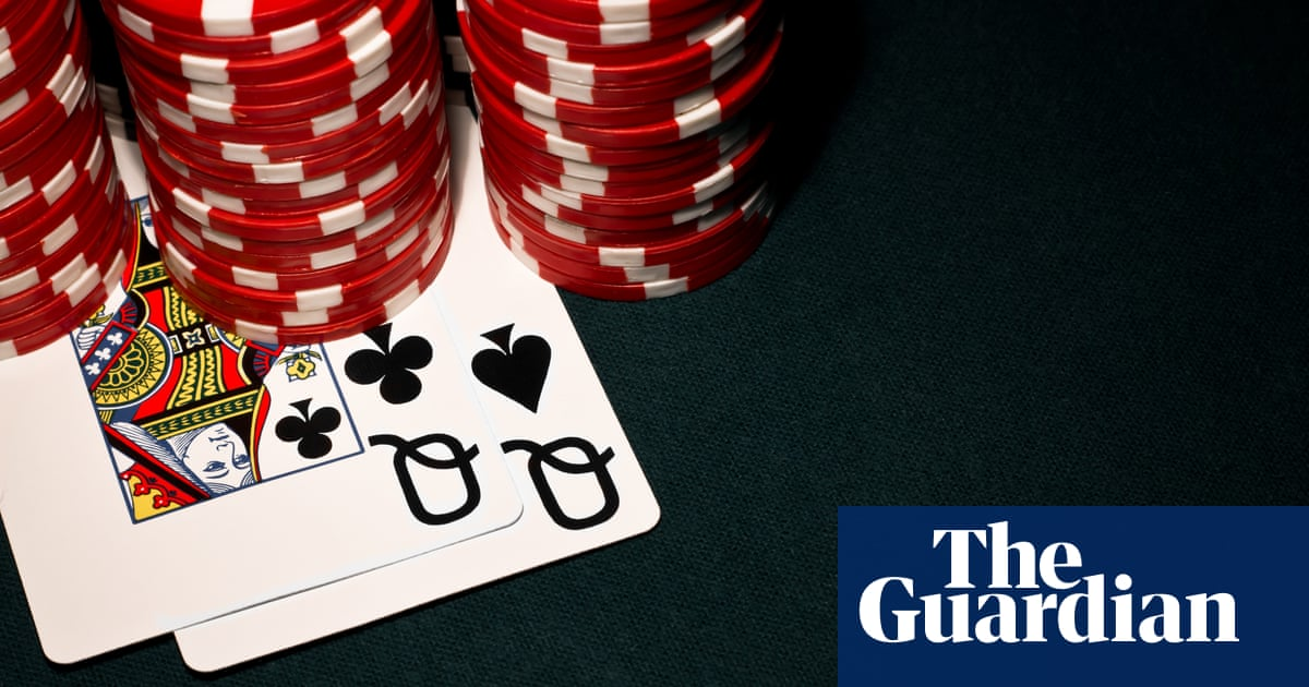 Canada's top newspaper group gambles on casino app to help fund journalism
