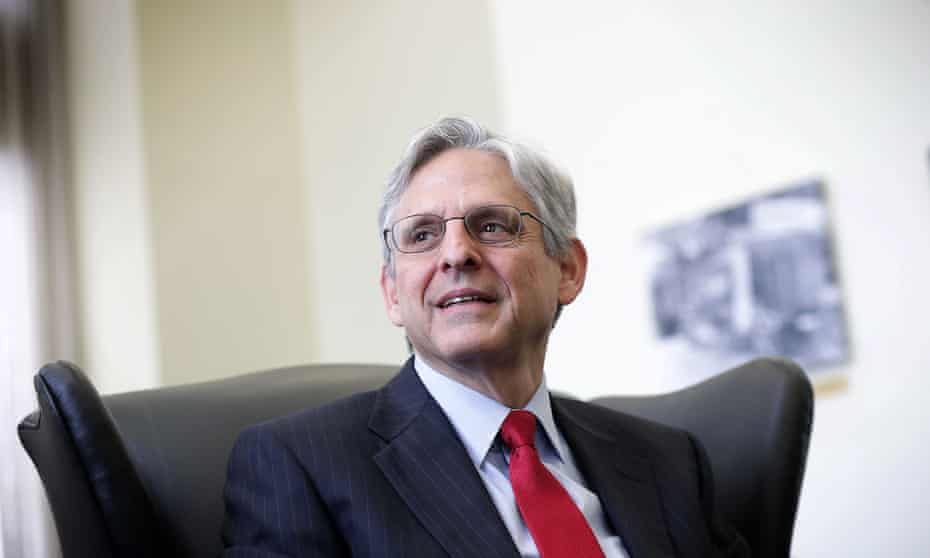 Merrick Garland, 68, a judge on the DC circuit court of appeals since 1997, will face a grilling from left and right in his Senate confirmation hearings