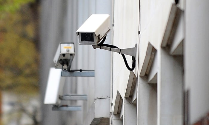 What happens when you ask to see CCTV footage? | Cities