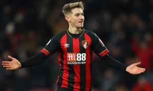 Is Bournemouth's David Brooks heading north to Old Trafford?