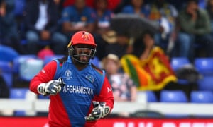 Mohammad Shahzad said his 'heart isn't in it any more' after being dropped by Afghanistan.