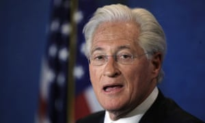 Trump's connections with Marc Kasowitz's law firm go much further than just his personal attorney, raising other potential conflict of interest issues.