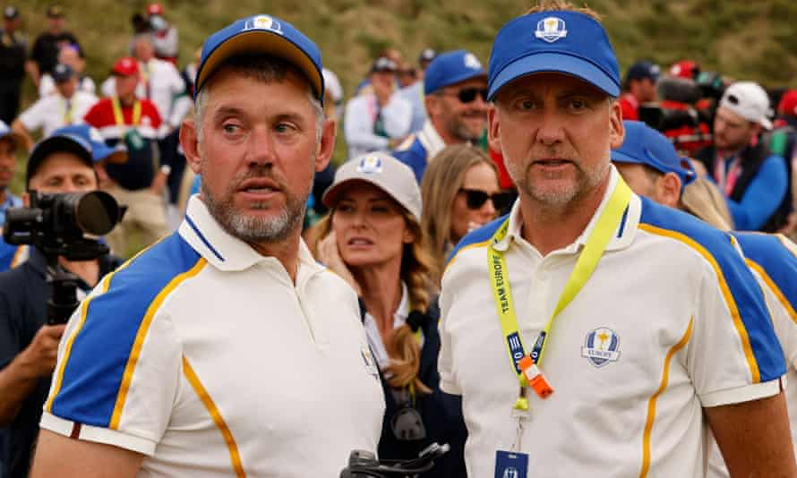 What future for Europe after the Ryder Cup beaten by young Americans?  |  Ryder cup