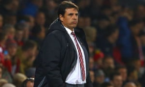 Manager Chris Coleman looks on during the international friendly between Wales and Panama this week.