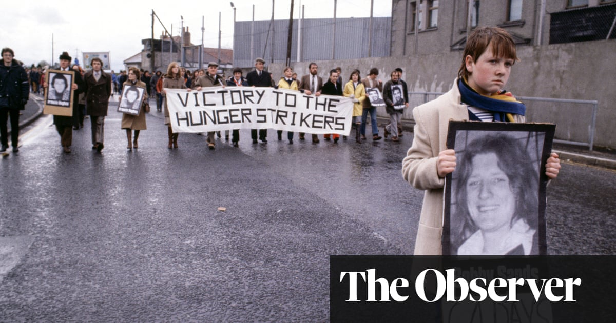 We Don't Know Ourselves by Fintan O'Toole review – sweeping account of Ireland's evolutions
