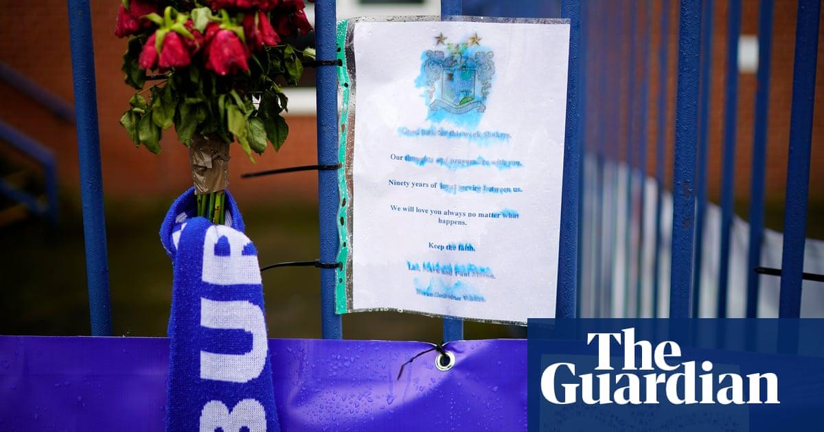 Sports minister Nigel Adams asks EFL to extend Bury deadline