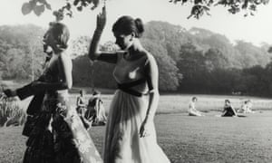 See more highlights from our archive like this picture of Glyndebourne in 1955 by Jane Bown