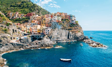 Iron Road to the Riviera: five of the most scenic rail journeys in Europe