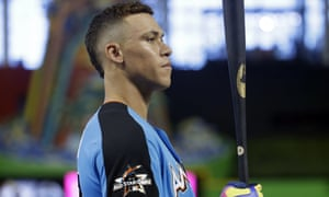 Aaron Judge How The Yankees Slugger Could Become Baseballs