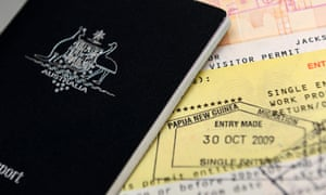There's been a lot of chatter from key Abbott government ministers about the need for a citizenship crackdown.