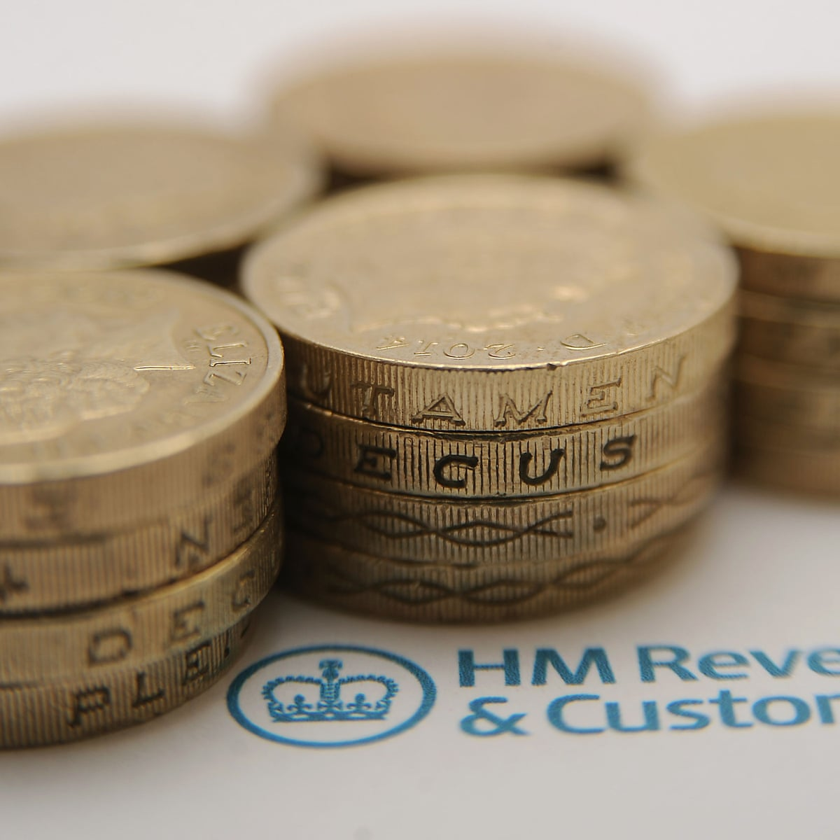Uk Tax Fraud Costs Government 16bn A Year Audit Report Says Hmrc The Guardian