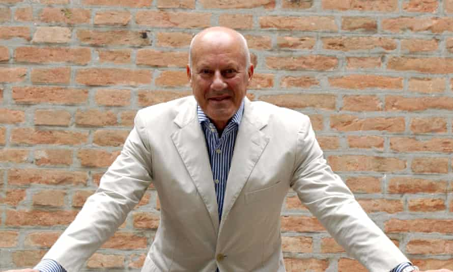 Norman Foster said Hadid was 'an architect of immense stature and global significance'.