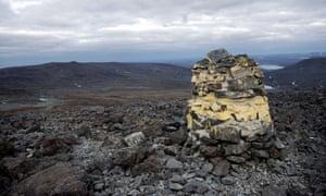 Halti mountain
