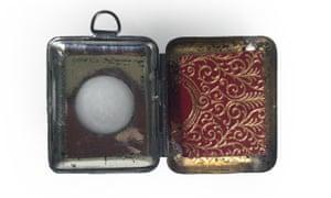 Emery Walker's David Bryce miniature Qur'an