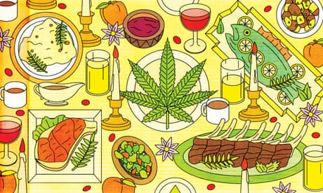 Food & Drink cover image