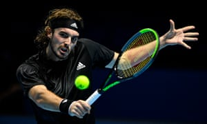 Stefanos Tsitsipas has been an established world top 10 player since March 2019, having first broken into the top 100 in 2017.