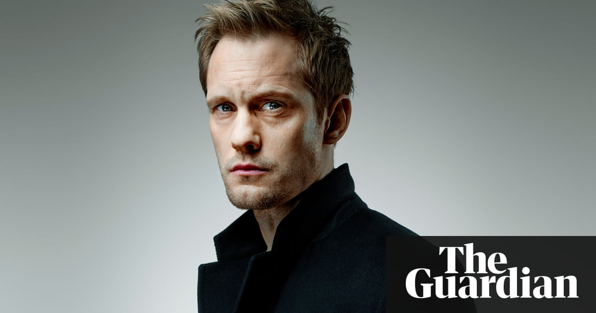 Alexander Skarsgård: 'Hollywood is very silly. People are so anxious' | Tim Lewis