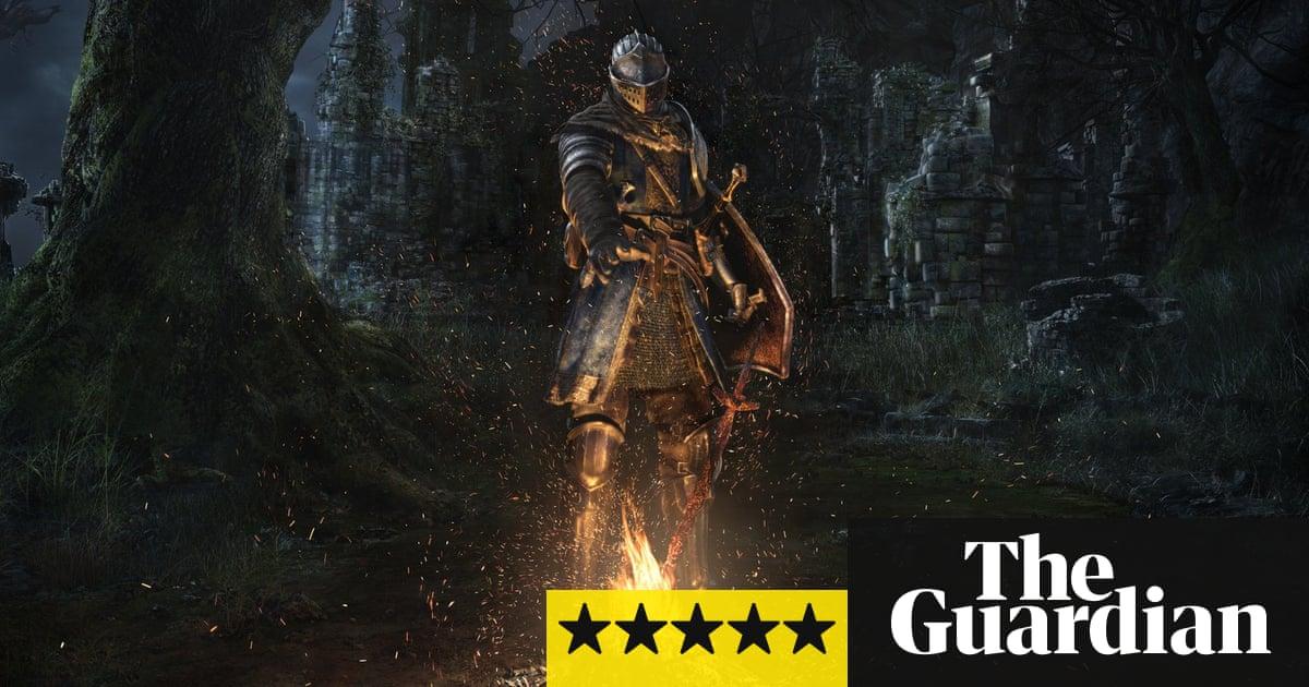 Dark Souls: Remastered review – dark fantasy RPG makes glorious return