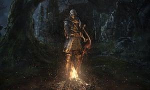 Dark Souls: Remastered review – dark fantasy RPG makes