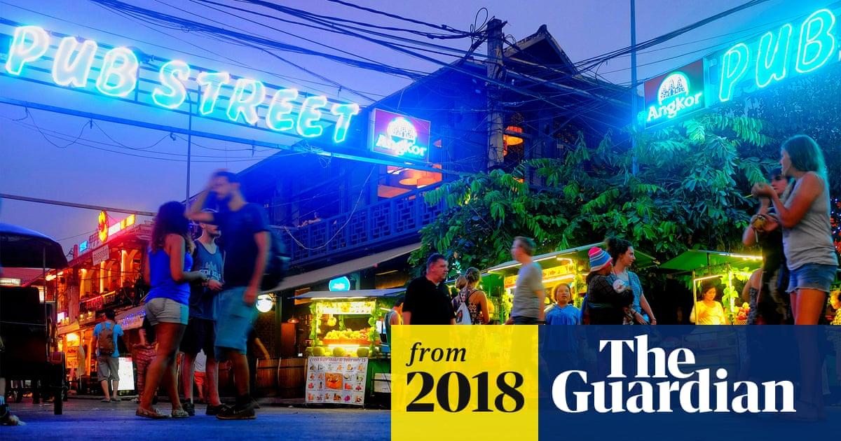 Inside Investigation of Alleged Sex Predators in Cambodia