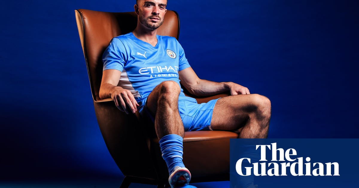 Jack Grealish can be Manchester City game-breaker but first he must adapt | Jonathan Wilson