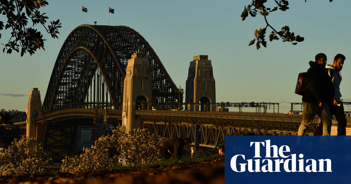 Australia's Covid crisis: Victoria enters 6th lockdown as New South Wales cases hit new record